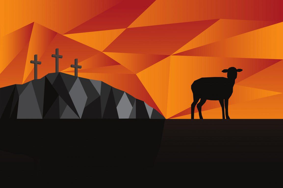 Passover Shadow